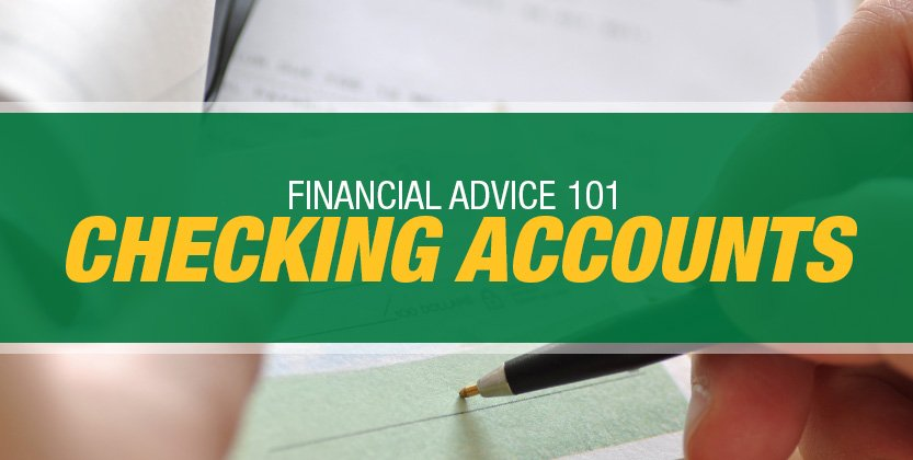 Why Do You Need a Checking Account?