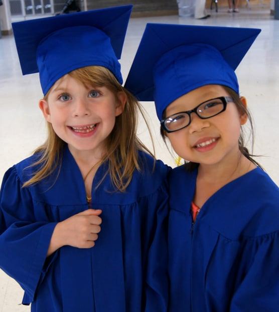 Graduation small